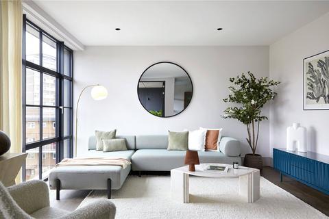 2 bedroom flat for sale - Eagle Wharf Road, Islington, London, N1