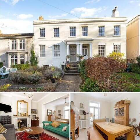 4 bedroom character property for sale - Gratton Road, Cheltenham, Gloucestershire, GL50