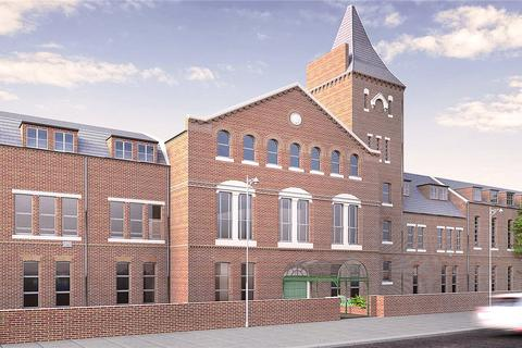1 bedroom flat for sale - St Bartholomew's Place, New Road, Rochester, Kent, ME1