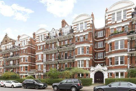 2 bedroom apartment for sale - Prince of Wales Mansions, Prince of Wales Drive, London, SW11