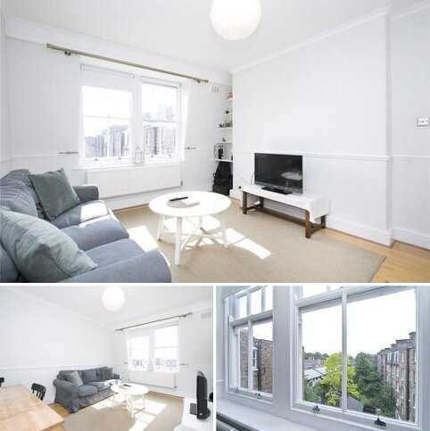 1 bedroom flat to rent - Thornhill Road, Barnsbury, London, N1