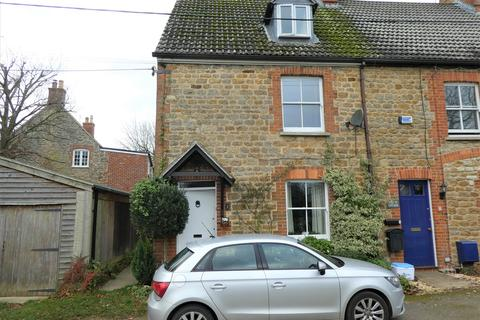 3 bedroom cottage to rent - West Green, Little Coxwell, Faringdon, SN7