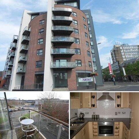 1 bedroom apartment for sale - Princess Way, Swansea, SA1