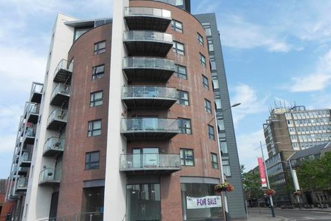 1 bedroom flat for sale - Princess Way, Swansea, SA1