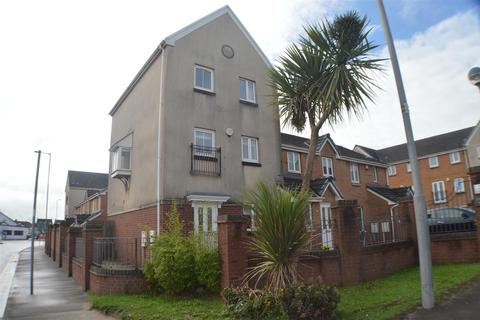 4 bedroom townhouse for sale - Jersey Quay, Port Talbot