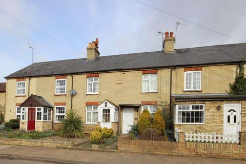 2 bedroom terraced house to rent - High Street, Clophill, Bedfordshire