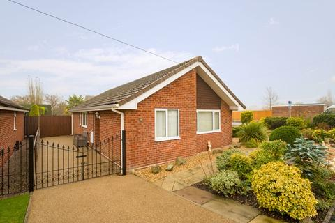3 bedroom detached bungalow for sale - Collins Close, Broseley