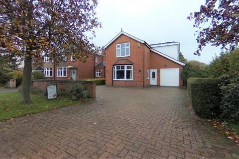 3 bedroom house for sale - Henhurst Hill, Burton-On-Trent