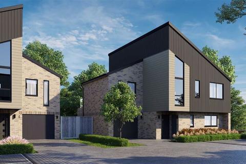 4 bedroom detached house for sale - Beaulieu Park, Rainham, Kent