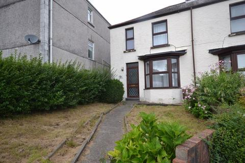 2 bedroom semi-detached house for sale - Crown Street, Morriston