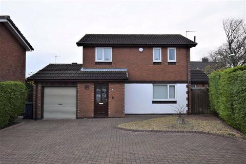 3 bedroom detached house for sale - Kingswood Close, The Cotswolds, Boldon