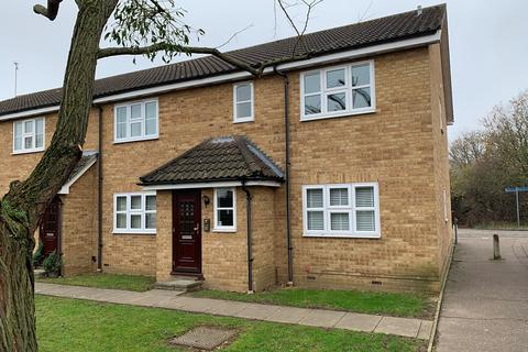 1 bedroom ground floor flat for sale - Fulcher Avenue, Chelmer Village, Chelmsford, CM2