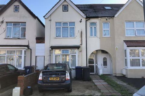 3 bedroom semi-detached house for sale - Portland Road, Southall, Middlesex