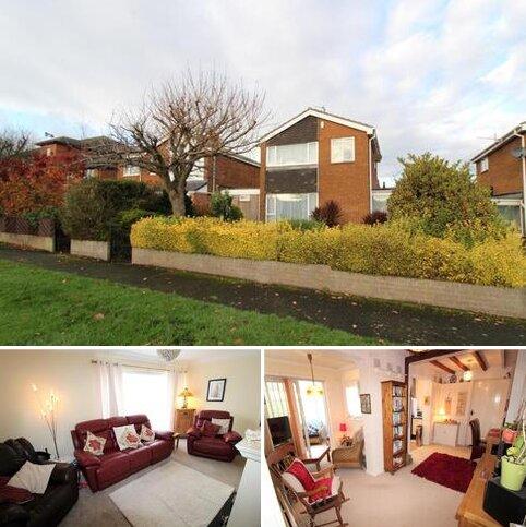 3 bedroom link detached house for sale - Wharton Street, Blyth