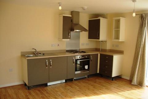 2 bedroom apartment to rent - GWALIA HOUSE, RIVER FRONT, NP19 0BB