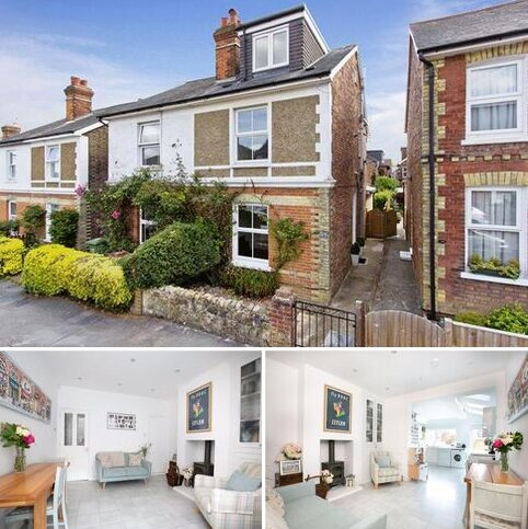 3 bedroom semi-detached house for sale - Erskine Park Road, Rusthall, Tunbridge Wells