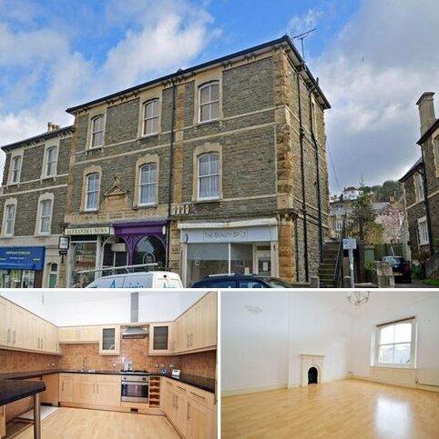 2 bedroom apartment to rent - Alexandra Road, Clevedon