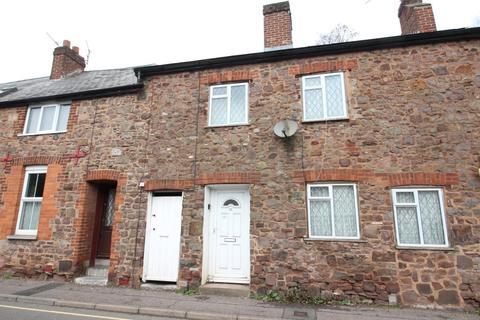 3 bedroom terraced house for sale - Chapel Street, Tiverton