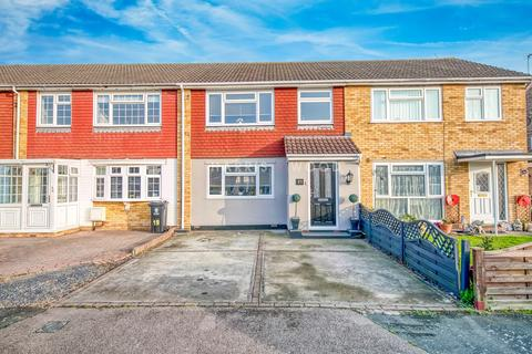 3 bedroom terraced house for sale - St Helens Avenue, Clacton-on-Sea, CO15