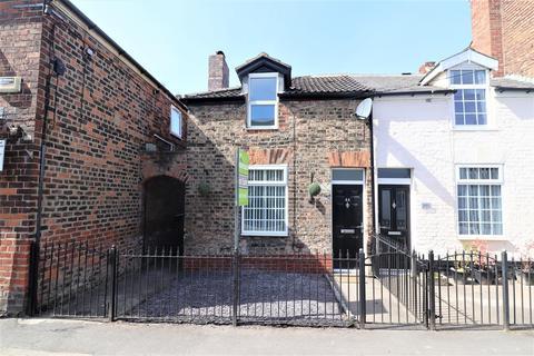 2 bedroom cottage for sale - Station Road,Brough