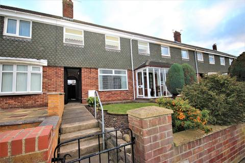 3 bedroom terraced house for sale - Masefield Road, Rift House, Hartlepool