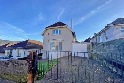 The Grove, Aberdare, Mid Glamorgan. 3 bedroom detached house for sale