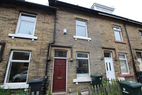 3 bedroom terraced house to rent - Clifton Place, Shipley
