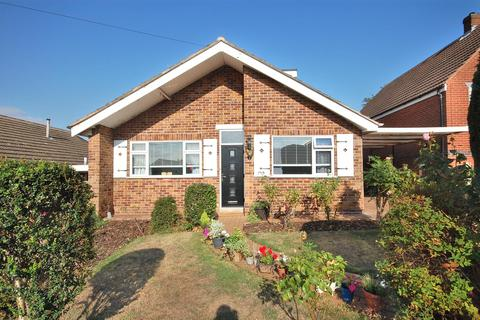 4 bedroom detached bungalow for sale - Woodland Close, Radcliffe-On-Trent, Nottingham