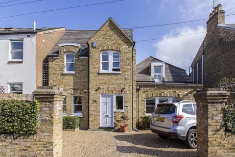 5 bedroom detached house for sale - Western Lane, Balham, London