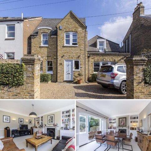 5 bedroom detached house for sale - Western Lane, Balham
