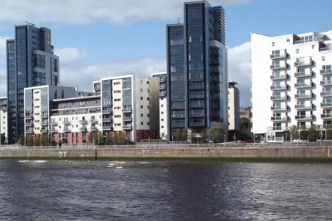 2 bedroom flat to rent - Castle Bank Drive, Glasgow Harbour, G11