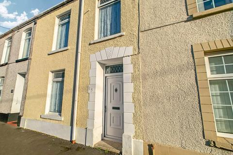 3 bedroom terraced house for sale - Cambrian Place, Pontarddulais, Swansea