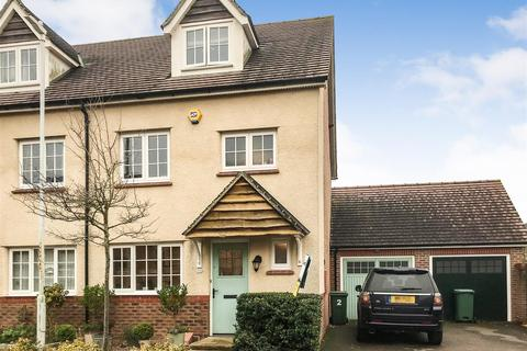4 bedroom semi-detached house for sale - Keele Avenue, Maidstone