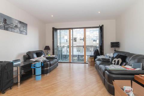 2 bedroom apartment - Canal Wharf, Waterfront Walk, B1 1SL