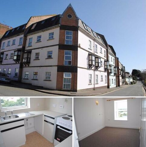 1 bedroom flat to rent - Clareston Court, Tenby, Tenby, Pembrokeshire, SA70