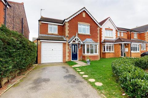 4 bedroom detached house for sale - Bowood Close, Sunderland
