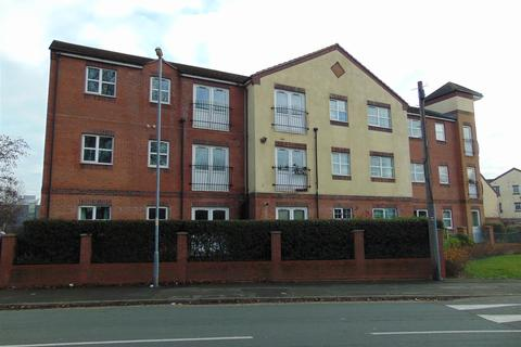 2 bedroom apartment - Manorhouse Close, Walsall