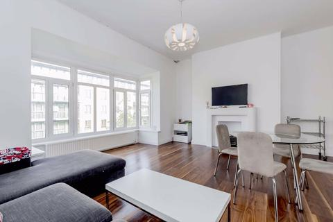 2 bedroom flat to rent - St Edmunds Court, London, NW8
