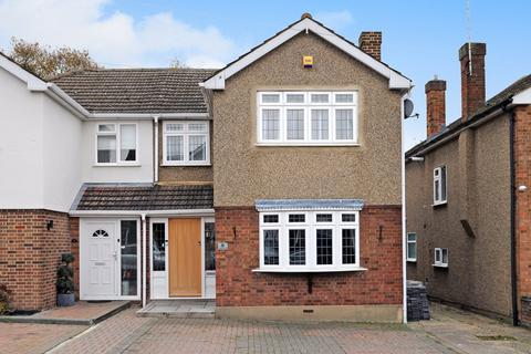 3 bedroom semi-detached house for sale - Tyrone Road, Billericay, CM11