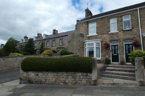 2 bedroom semi-detached house to rent - Bede Road, Barnard Castle, County Durham