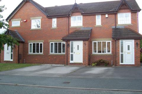 2 bedroom house to rent - Newry Park, Chester