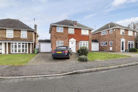 3 bedroom detached house for sale - Morris Court Close, Bapchild, Sittingbourne