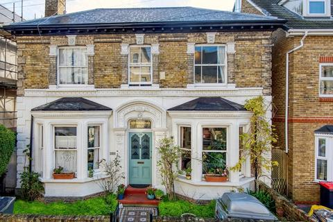 4 bedroom detached house for sale - South Eastern Road, Ramsgate
