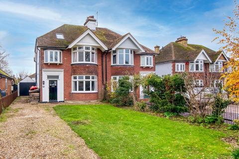 4 bedroom semi-detached house for sale - Bennells Avenue, Tankerton, Whitstable