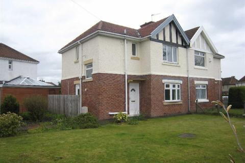 3 bedroom semi-detached house - Musgrave Gardens, Gilesgate, Durham