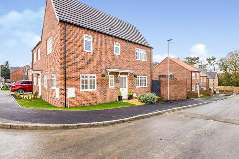 3 bedroom semi-detached house for sale - Clarke Drive, Driffield