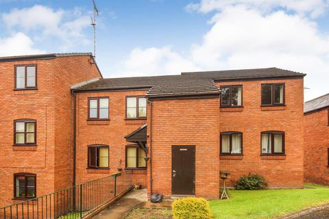 1 bedroom apartment to rent - St Marys Mews, Church Lane, Mold