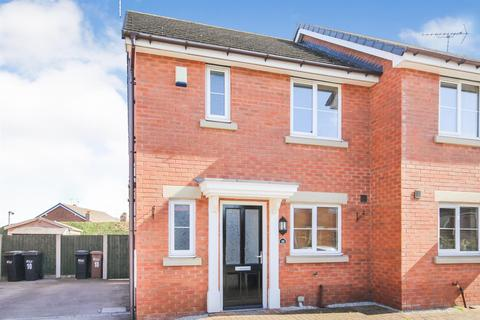 2 bedroom semi-detached house to rent - Wilkinson Court, Buckley