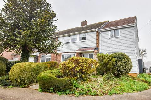4 bedroom semi-detached house for sale - Rochelle Close, Thaxted, Dunmow