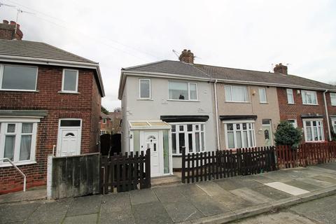 2 bedroom semi-detached house - Chadburn Road, Norton